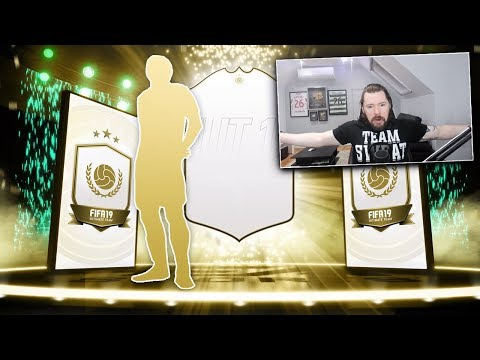 3 MIDDLE ICON SBC PACKS! - FIFA 19 Ultimate Team