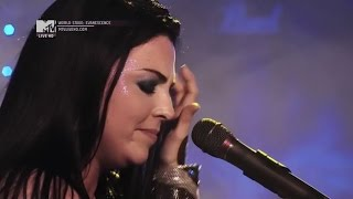 Evanescence - Call Me When You're Sober (Live at Little Rock 2012)