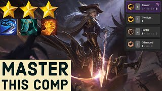 Why you're not winning games with Brawler Ashe | TFT Guide