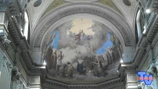 'Diretta Santa Messa domenica di Pentecoste' episoode image