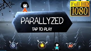 Parallyzed Game Review 1080P Official Double Coconut Arcade 2016