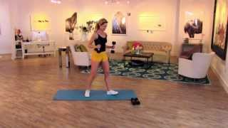 Full Body Strength Training 30-Minute Workout by Clean Cuisine