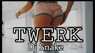 DJ SNAKE   Magenta Riddim TWERK Makeeva69
