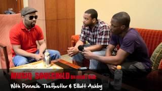Pt. 1: Musiq on Night Vibe w/ Pinnacle & Elliott