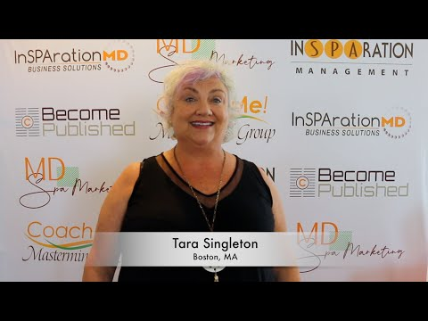 Tara Singleton - Boston, MA