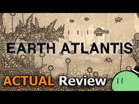 Earth Atlantis (ACTUAL Game Review) video thumbnail