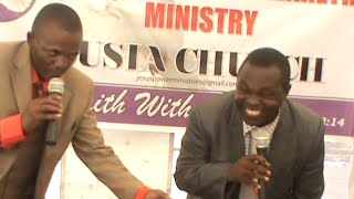 preview picture of video 'Jesus Power Ministries in Busia County 2014 Part 4'