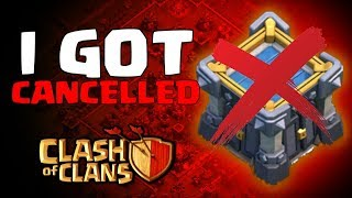 Clash Of Clans CLAN GLITCH HACK | CAN'T JOIN THE CLAN TRICK 2019