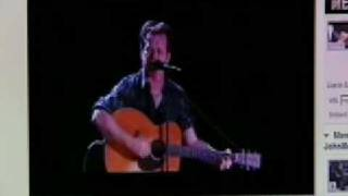 John Mellencamp Karen Fairchild  A Ride Back Home