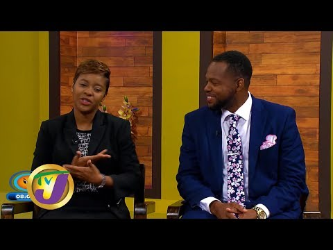 TVJ Smile Jamaica: Heat to Heart - Marriage Counselling - January 20 2020