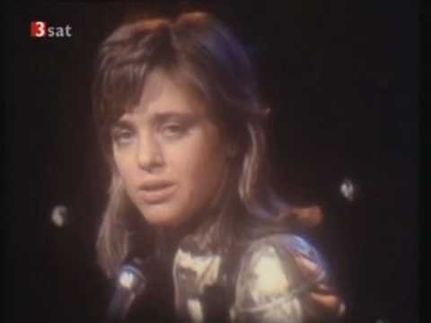 Suzi Quatro - Too Big (Re-Sync)