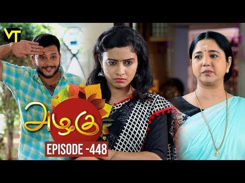 Azhagu - Tamil Serial | அழகு | Episode 448 | Sun TV Serials | 11 May 2019 | Revathy | VisionTime mp3 yukle - MAHNI.BIZ