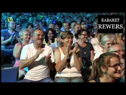 Kabaret Rewers - Przy fotoradarze