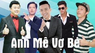 Hài 2020 CƯỜI RỚT RĂNG Cùng Trường Giang, Trấn Thành, Hoài Linh, Chí Tài, Quách Ngọc Tuyên