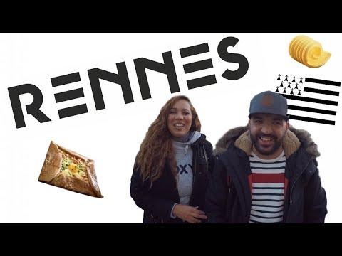 Rennes T6 Sainte-Thérèse