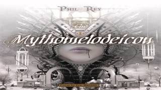 Phil Rey - 'Gemini Wars' The Mythomelodeicon #07