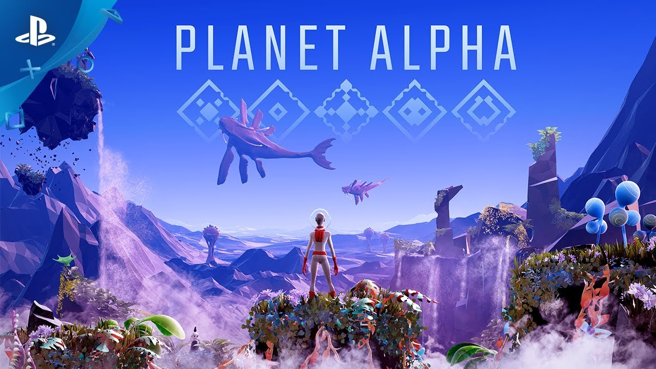 Control Day and Night in Vibrant Side-Scroller Planet Alpha