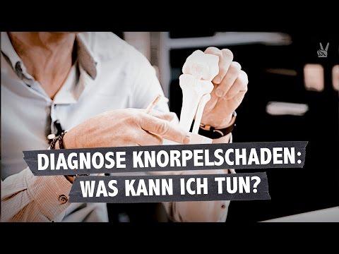 Schmerzen im linken Arm mit Osteochondrose Behandlung