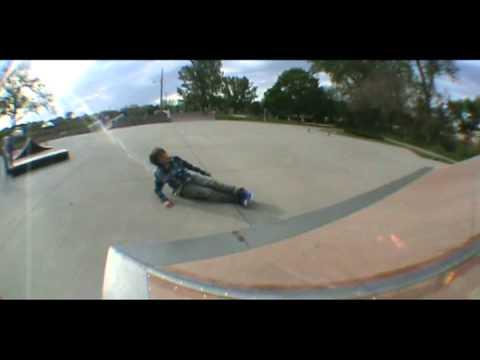 Urbandale skatepark