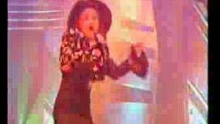 SONIA EVANS: LISTEN TO YOUR HEART (TOTP)