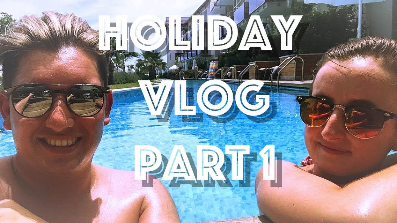 The Holiday Vlog | Youtube By Harrison