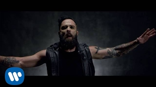 Skillet - 'Feel Invincible' [Official Music Video]