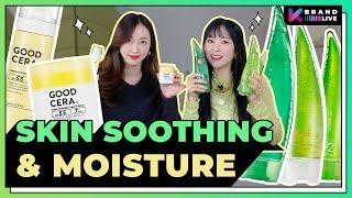 Очищающая пенка Aloe Cleansing Foam превью видео 1