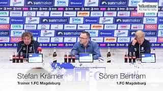 FCM-PK vor Spiel gegen Köln