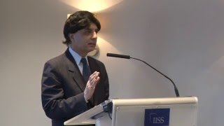 Pakistan's Security Perspective