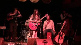 "April Smith: ""Colors"" LIVE in Portland Oregon"