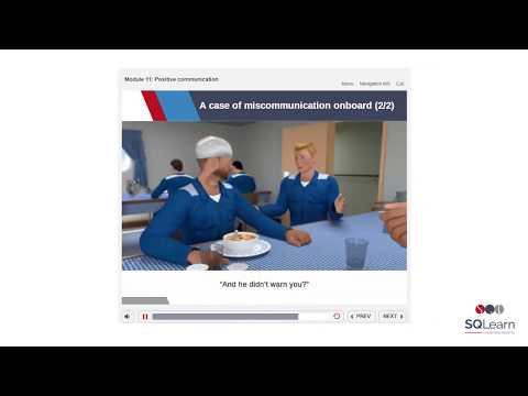 Resilience Training Programme: Positive Communication - YouTube
