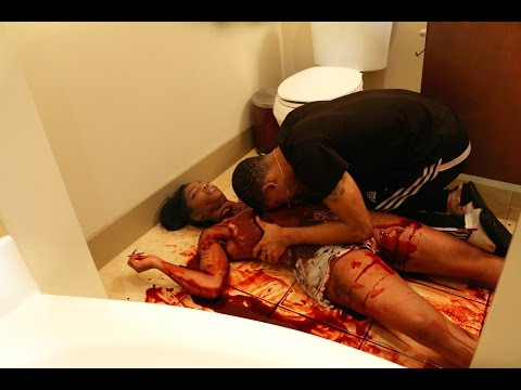 DEAD GIRLFRIEND PRANK (EXTREME!)