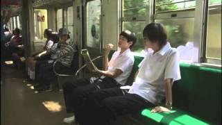 ピンポンペコとスマイル江ノ電