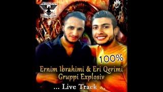Ernim Ibrahimi ft. Eri Qerimi & Gruppi Explosiv - Tallava (Official DpD Audio)