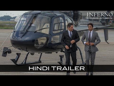 Inferno - Hindi Trailer