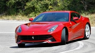 [Autocar] Ferrari F12 Berlinetta flat-out