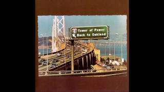 Tower Of Power - Man From The Past