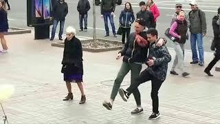 Бабушка здорова - ODESSA Songs