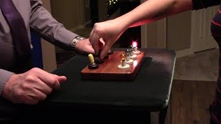 Mini Magic SwitchBoard by Wellington Enterprises Performed by Andy Martin - 12/28/2017