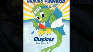 VELORIO CHAPIN   *_~  CHISTES - EL EJERCITO