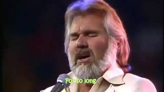 Kenny Rogers Lady Music