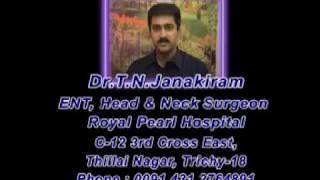 Gambar cover BASIC FESS - Dr. Narayanan Janakiram