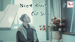[SING ALONG] TÂN DÒNG SÔNG LY BIỆT OST - BIỆT KHÚC CHỜ NHAU | NHẠC HOA | MANH PIANO