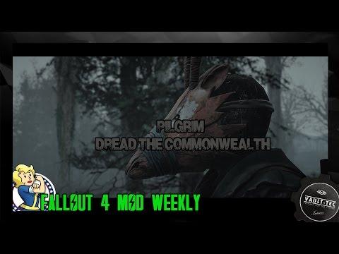 Scariest ENB - Fallout 4 Mods - PILGRIM Dread the