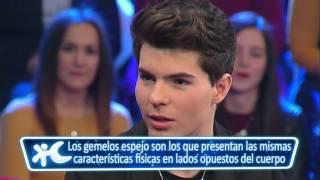 Menuda Noche - Programa Especial 15 aniversario de Canal Fiesta Radio