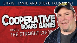 Cooperative Games Part 1: The Straight Co-Op