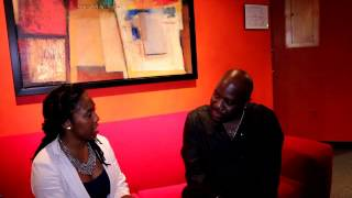 "Will Downing ""Prince of Sophisticated Soul"" Interview w/ Thai Lee"