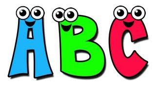 """ABC Alphabet Songs Collection Vol. 1"" - Learn the Alphabet, Phonics Songs, Nursery Rhymes, Beavers"