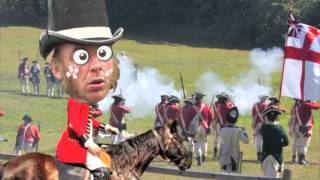 Battle of Bunker Hill by Shmoop
