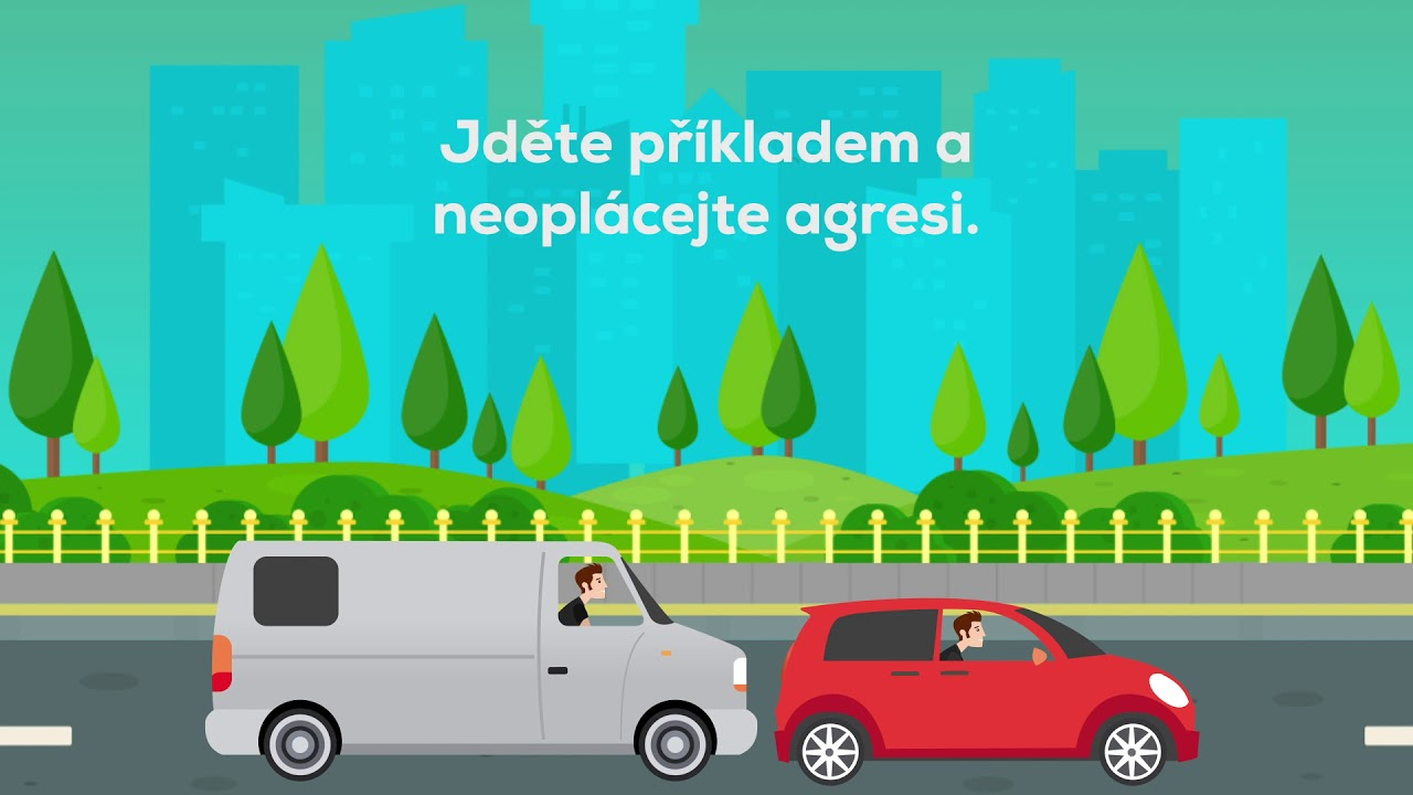 Bezpečnostní desatero pro profesionální řidiče